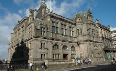First Edinburgh libraries reopen with the help of Pentagull's booking system